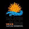 Hotel La Corte del Sole Noto Logo