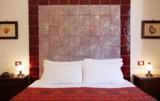 Camera Basiluzzo - Hotel La Corte del Sole