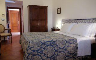 Camera Marettimo - Hotel La Corte del Sole