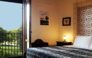 Camera Marzamemi - Hotel La Corte del Sole