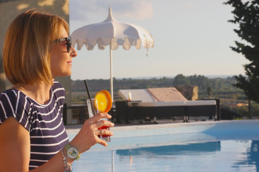 Pool Bar - La Corte del Sole