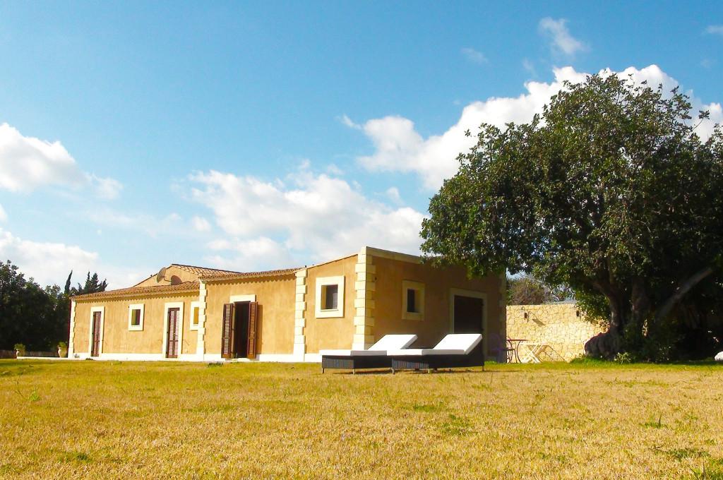 Villa del Grano - La Corte del Sole