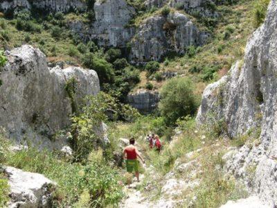 Esperienze Siciliane - La Corte del Sole